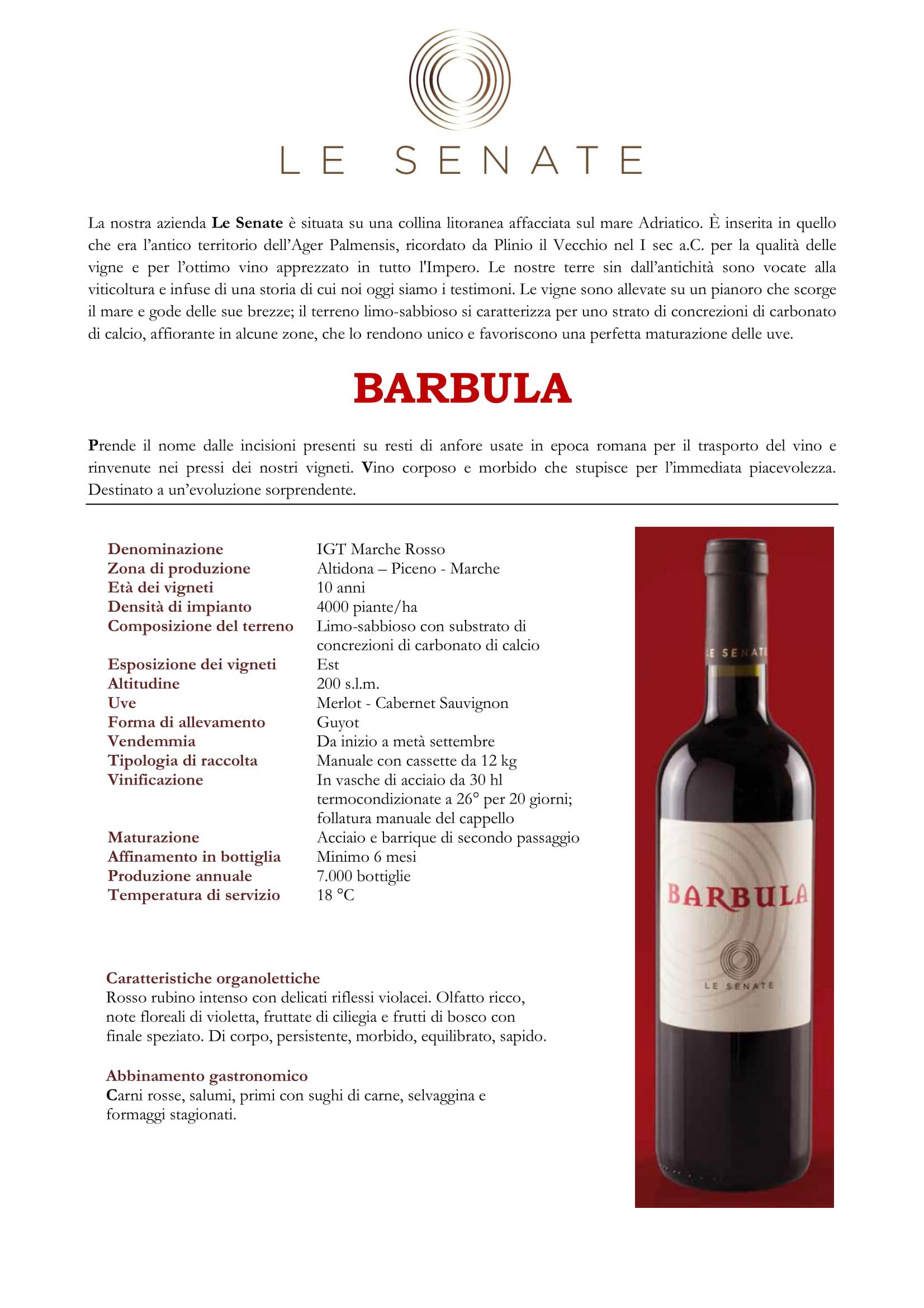 Scheda tecnica BARBULA_ITA-1
